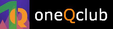 OneQclub Logo